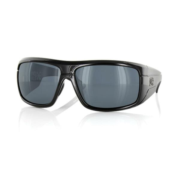 ee58e0b39e CARVE Knoxville Sunglasses Black Polarized for sale online