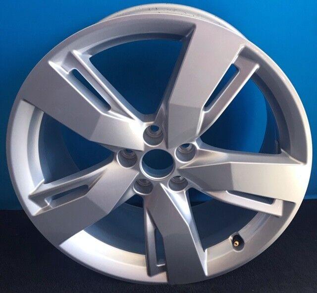 OEM Original 20 AUDI Q7 Wheel Factory Stock 58988