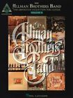 Allman Brothers Band: The Definitive Collection for Guitar: v. 2 (Paperback, 1996)