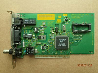 ETHERLINK XL PCI 3C900B COMBO WINDOWS 8 X64 TREIBER