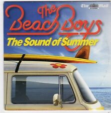 (FI519) The Beach Boys, The Sound of Summer - 2009 The Mail CD