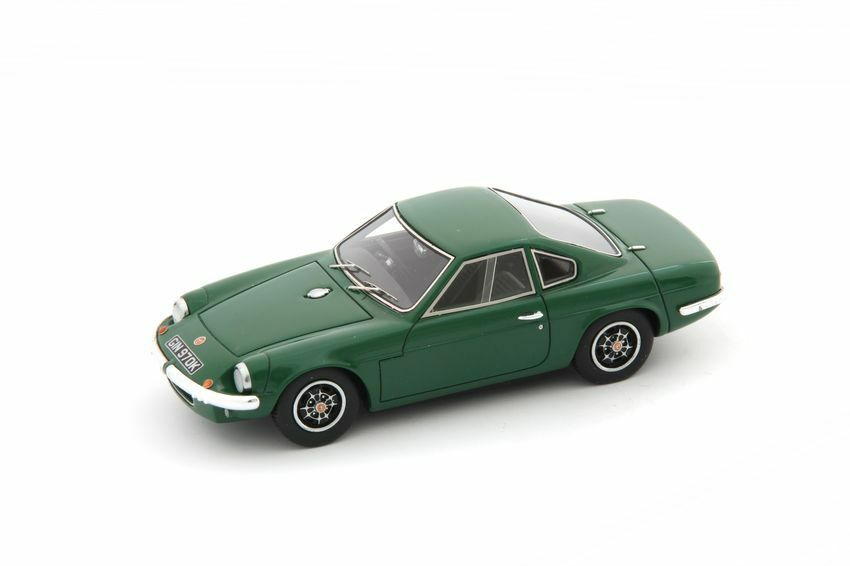 Ginetta G151970 Dark Green 1 43 Model AUTOCULT
