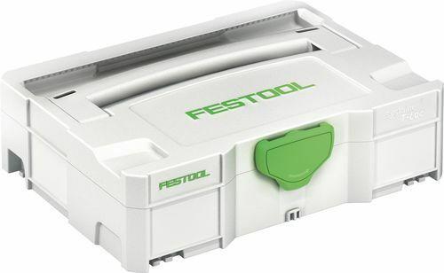 FESTOOL BATTERIE-Marteau perforateur BHC 18 Basic Plus Systainer 574723