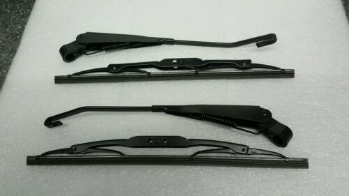 LANDROVER Defender WIPER ARMS//Lame prc4276 Nuovo