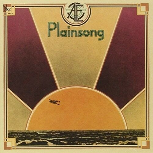 Plainsong - In Search Of Amelia Earhart [New CD] UK - Import