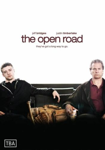 1 of 1 - The Open Road DVD NEW