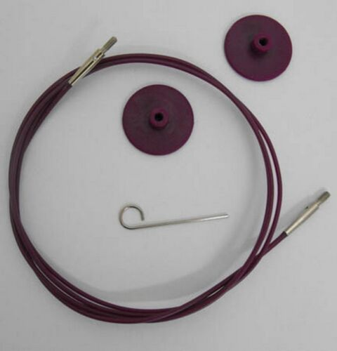 Knitpro Intercambiables Aguja Cable ~ Elige Talla