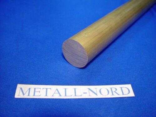 0,5m Messing Rund Brass Ø 14x500mm  CuZn39Pb3  Ms58 Metallhalbzeug Drehen
