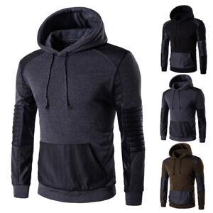 Fashion-Men-Hooded-Hoody-Long-Sleeve-Pocket-Warm-Sweatshirt-Tops-Sweats-Pullover