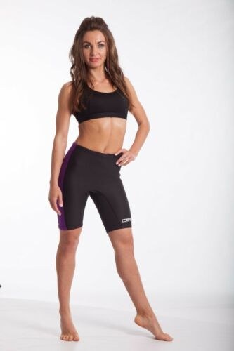 Sports Trousers Lorey-Fitness Shorts Neoprene Fitness pants Fitness Shapers