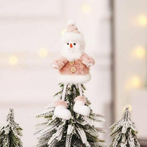 Christmas Hanging Pendant Festival Ornament Xmas Tree Pendant Decoration LP