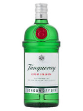 Tanqueray Export Strength Gin 1 Litre 47.3% ABV