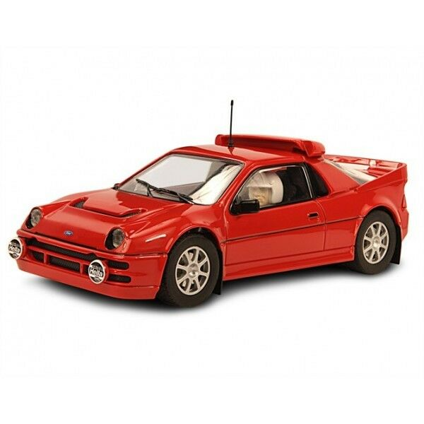 Scalextric C3319  Ford RS 200 Collectors Centre Special Edition ,BRAND NEW