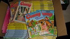 1 Conny Vanessa Wendy Lissy Pferd Taschenbuch Auswahl Comics Romane aus Sammlung
