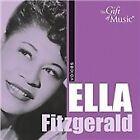 Ella Fitzgerald - [Gift of Music] (2010)