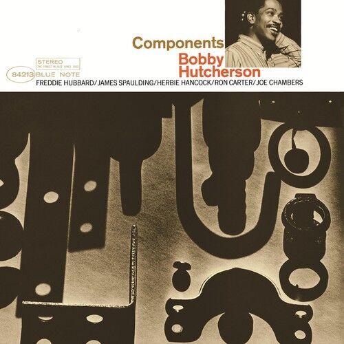Bobby Hutcherson - Components [New Vinyl]