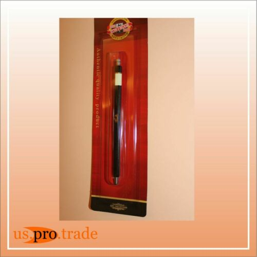 Fallbleistift Metallstift Druckbleistift 2 mm Koh-I-Noor A-5900/_1
