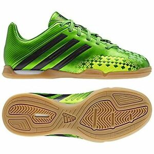 newest 23bcd 4edd8 Image is loading adidas-Predator-Absolado-LZ-2013-Indoor-Soccer-Shoes-
