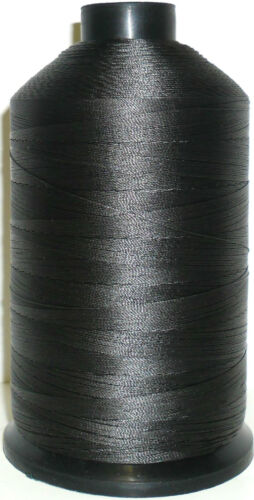 3000MTR UPHOLSTERY ASSORTED COLOURS FREE P/&P STRONG BONDED NYLON THREAD 40/'S