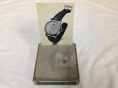 Brillant Used - Display Aussteller A. Lange & Söhne - Uhren Montre Uhr - Gebraucht