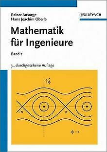 Mathematik für Ingenieure: Band 2: Differential- un...   Buch   Zustand sehr gut