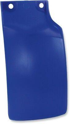 Cycra 1CYC-3877-62 Mud Flap Blue