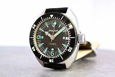 Poljot Flight Automatic Diver Amphibia Amphibian USSR Russian Soviet Men's Watch