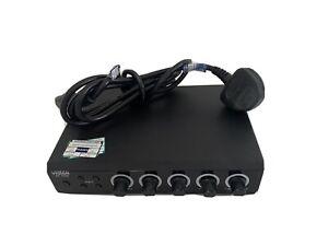 Vision AV-1600 Digital Amplifier