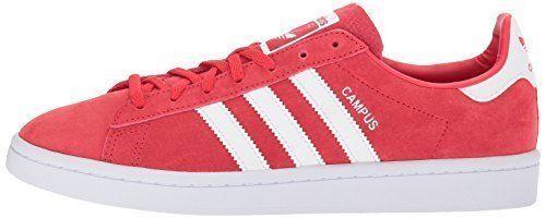Nuovo taglia Adidas camoscio 4 Uk W marchio Campus di Db1018 Raymond bianco scarpe in qrxF76qw
