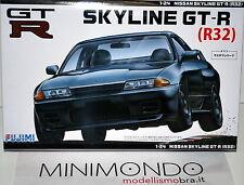 KIT NISSAN SKYLINE GT-R R32 1/24 FUJIMI 03902 ID10