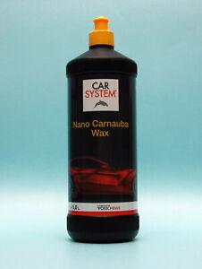 Carsystem-Nano-Carnauba-Wax-500ml-oder-1000ml-Wachs-und-Versiegelung-Autolack