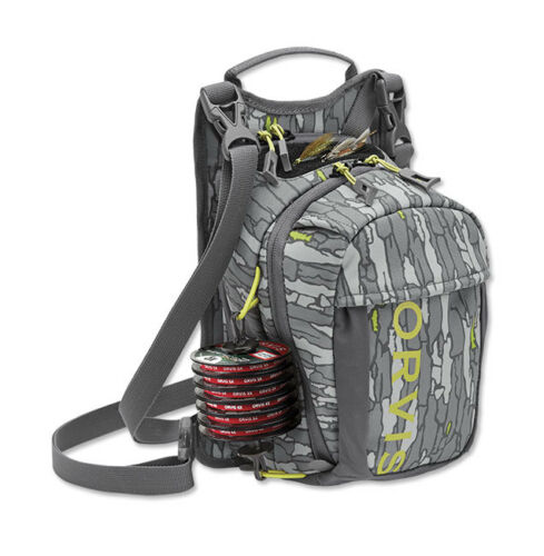 Sélectionnez Couleur Orvis Safe Passage puce pack