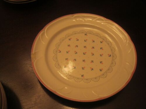 Victoriana by Japan Salad Plates 11 available