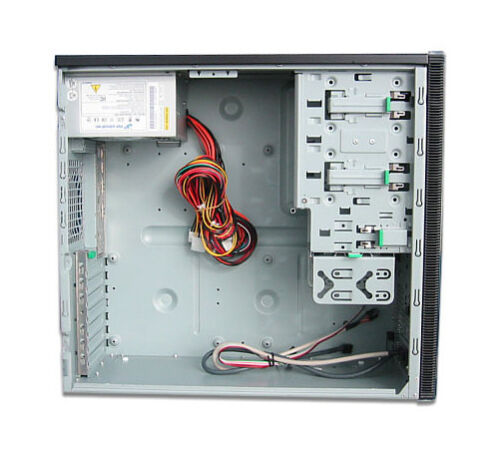Brand new ECE4292B 1Fan ATX Tower case 400W