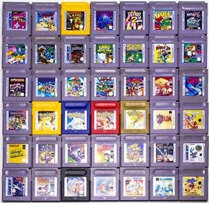Pokemon Rot Karte.Details Zu Gameboy Spiele Mario Tetris Zelda Pokemon Rot Gelb Blau Donkey Kong Nur Modul