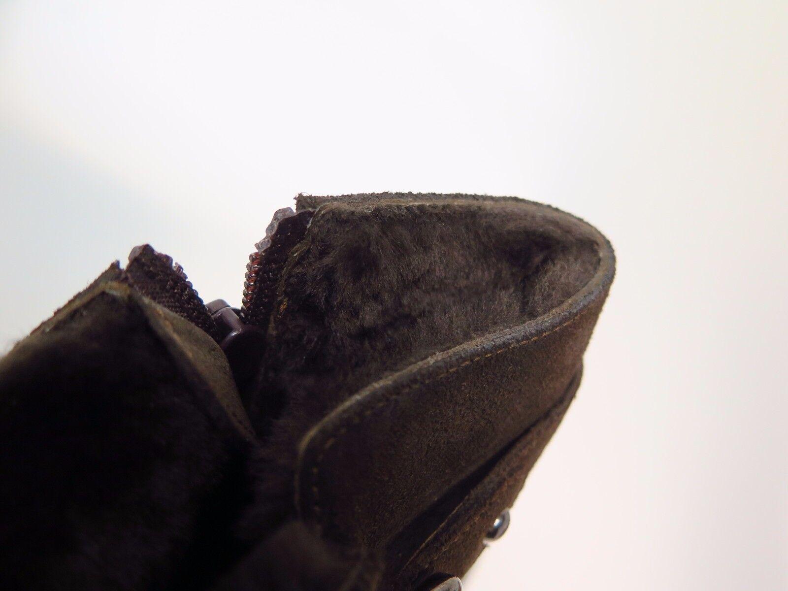 MARETTO  Damenschuhe 5770 Stifa Futter Stiefeletten Stiefel Futter Stifa Echtleder 41 NEU 134d73