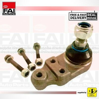 Ball Joint Front//Lower for FORD TRANSIT 2.5 DI TD TDI E Diesel Delphi