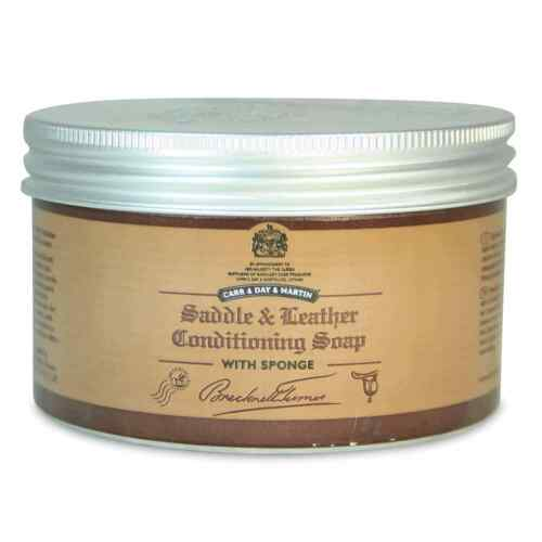 Out of Date CDM Saddle /& Leather Conditioning Soap