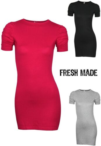 Freshmade by Sublevel Damen KleidBusiness Arbeit Freizeit Party schick