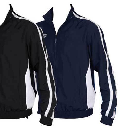 Arena Training Giacca Giacca Jogging Marine Uvp 50,00 Taglia Xl