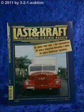 Last & Kraft 1/01 MAN 620 Mercedes Benz L 6600