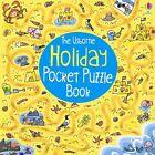 Holiday Pocket Puzzle Book von Alex Frith (2013, Taschenbuch)