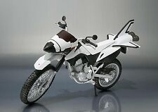 S.H. Figuarts Masked Kamen Rider Fourze Machine Massigler Cycle Bike Cyclone