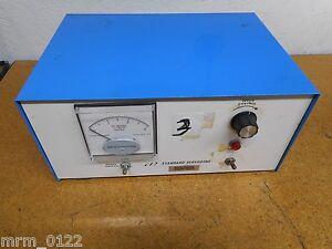 Cole-Parmer-Barnant-Co-4440-30-Servodyne-Controller-0-300-0-3000RPM-Used