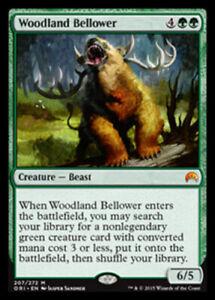 Woodland-Bellower-x1-Magic-the-Gathering-1x-Magic-Origins-mtg-card