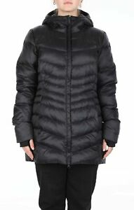 The-North-Face-240913-Womens-Aconcagua-Ii-550-Fill-Power-Down-Parka-Black-Size-L