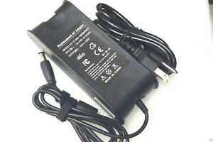 Details about Dell Latitude E7450 P40G002 Laptop 90W Charger AC Adapter  Power Supply Cord