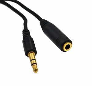 1-5M-5M-Long-3-5mm-Jack-Stereo-Audio-Extension-Male-to-Female-Cord-AUX-Cable