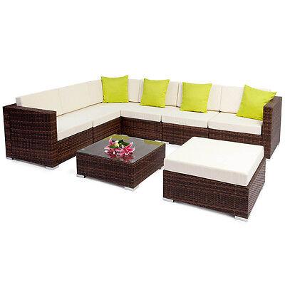 gartenmbel sofa latest furniture rattan sofa outsunny pc garden patio sofa set pe rattan wicker. Black Bedroom Furniture Sets. Home Design Ideas