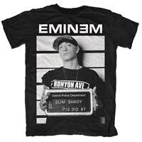 Eminem 'Arrest' T-Shirt - NEW & OFFICIAL!